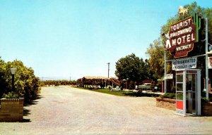 Arizona Tucson The Palomino Motel