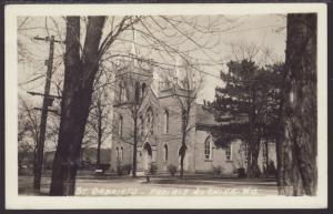 St Gabriel's Church,Prairie Du Chein,WI