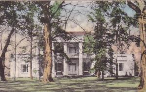 Home Of General Andrew Jackson The Hermitage Nashville Tennessee Albertype Ha...