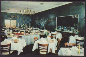 Villa Sweden Restaurant,Chicago,IL Postcard