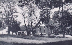 Old Mclellan House Gorham Maryland