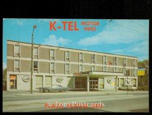 K-Tel Motor Inns - Plaza Motor Inn