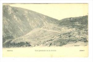 Delphes, Greece, 00-10s   Vue generale de la fouille