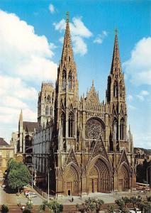 France Rouen Eglise St-Ouen Ancienne Abbatiale Church