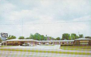 Arkansas Fort Smith Flamingo Motel