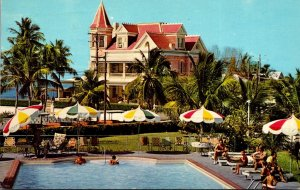 Florida Key West Southernmost House In The U S 1969