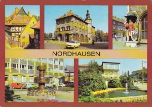 Germany Nordhausen Multi View