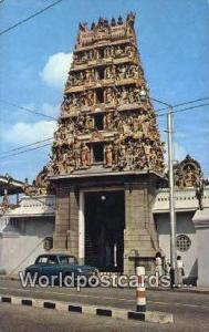 Singapore, Singapura Indian Temple Indian Temple