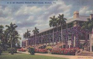 Florida Miami The Beautiful Hialeah Race Course