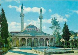 Postcard Syria Damascus Solomon s tekye
