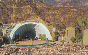 California Hollywood Bowl