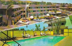 California La Jolla Sands Motor Lodge With Pool