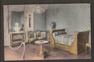 Bedroom Of Napoleon I, Versailles, Paris - Unused c1915