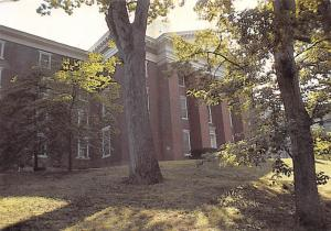 Bucknell University -