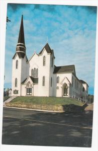 Main Street Baptist Church , SACKVILLE , New Brunswick , Canada , 50-60s