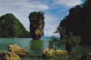 Thailand Khao-Tapoo Phanga Bay