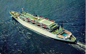 American Export Isbrandtsen Lines - SS Atlantic