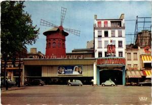 CPM PARIS - Moulin Rouge (216798)