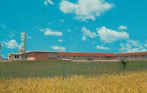 REGINA , Sask. , Canada , 1950-60s ; Wheatland Motel