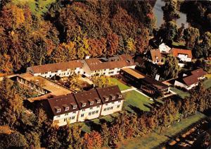 Evangelische Maedchenbildungsstaette Hedwig Dibbelt Schule Leichlingen