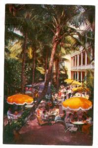 The Royal Victoria Hotel, Nassau, Bahama Islands, 40-60s