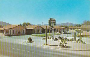 Arizona Tucson The Friendly Don Motel