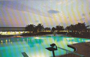 Bahamas Grand Bahama Island Grand Bahama Hotel Swimming Pool