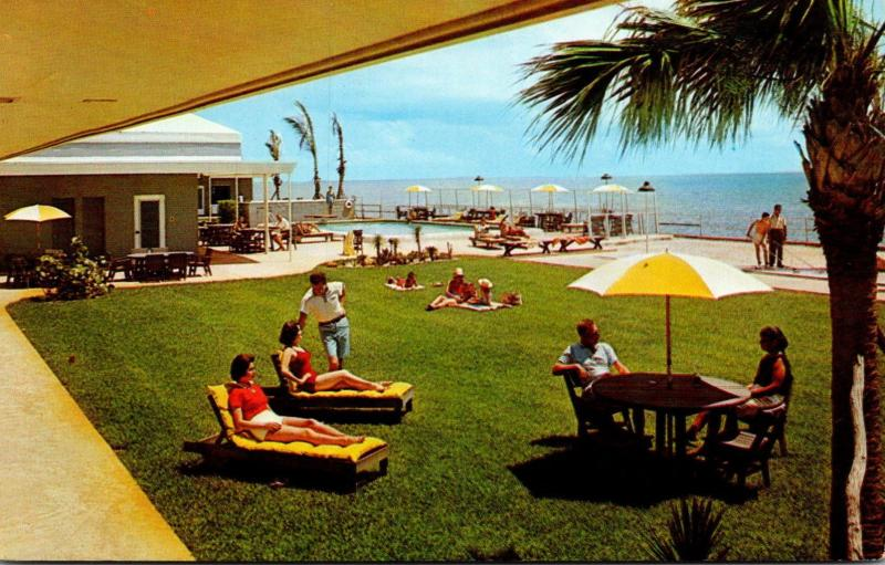 Florida Jupiter The Jupiter Ranch Resort 1965
