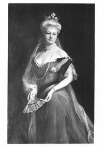 Netherlands Huis Doorn H.M Keizerin Auguste Viktoria