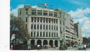 Mountbatten Road, Oriental Building, Lee Yan Lian Building, Kuala Lumpur, Mal...