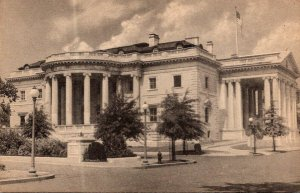 Washington D C Memorial Continental Hall