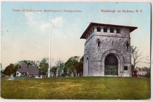 Washington's Headquarters, Newburgh NY