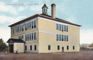 Washington Auburn The High School sk725