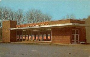ny-rosendale Food Center Unused