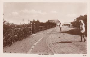 RP ; Jopp Promenade , ADEN , Yemen, 1910-30s
