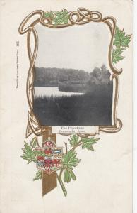 MOOSOMIN , Assa. , Saskatchewan , CANADA, 1901-07 ; The Pipestone