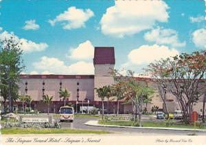 Saipan The Saipan Grand Hotel Northern Mariana Islands