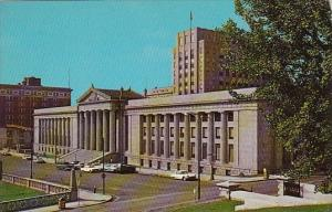 War Memorial Building Nashville Tennessee