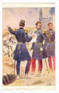Lorrain 1802 ,  General Uhrich (J.-J. ALEXIS), 00-10s