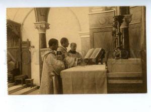 147494 BELGIUM LOPHEM-lez-Bruges St.Andre Abbaye Vintage #26