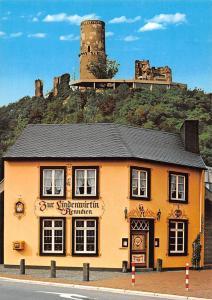 Bad Godesberg Historische Gaststaette Zur Lindenwirtin Aennchen