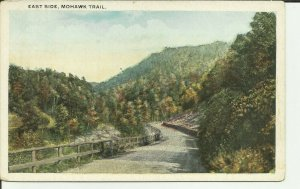 East Side Mohawk Trail, Mass.