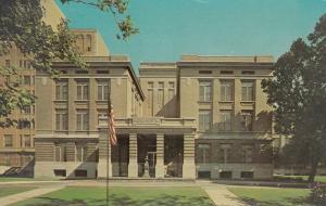 ST. LOUIS , Missouri , 1960s ; Barnes Hospital