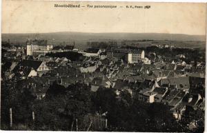CPA MONTBÉLIARD - Vue panoramique (183035)