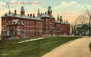 ME - Portland, Maine General Hospital