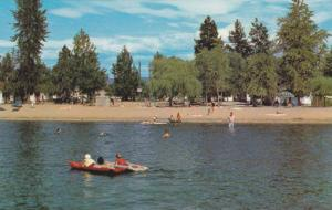 Blue Bay Resort , KELOWNA , B.C. , Canada , 40-60s
