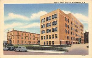 4662 NH Manchester  Sacred Heart Hospital
