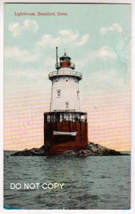 Lighthouse, Stamford, Conn