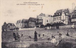 L'Epi De La Hoguette, Parame (Ille-et-Vilaine), France, 1900-1910s