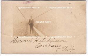 RPPC, Howard Hutchineou, Oriskany NY